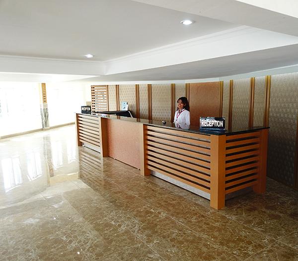 Lussoro Bodrum Hotel262493