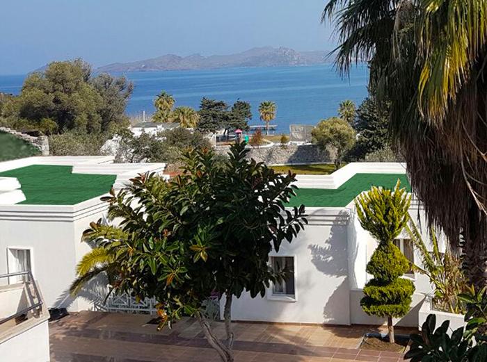 Lussoro Bodrum Hotel262498