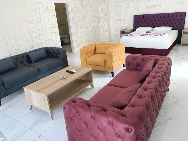 Lussoro Bodrum Hotel274227