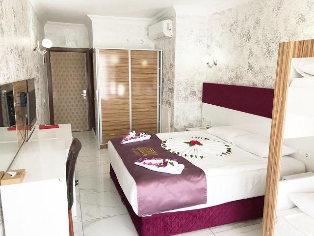Lussoro Bodrum Hotel274162