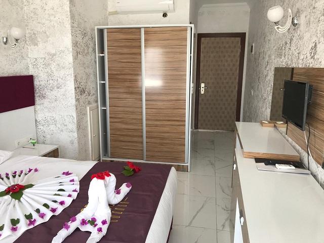 Lussoro Bodrum Hotel274197