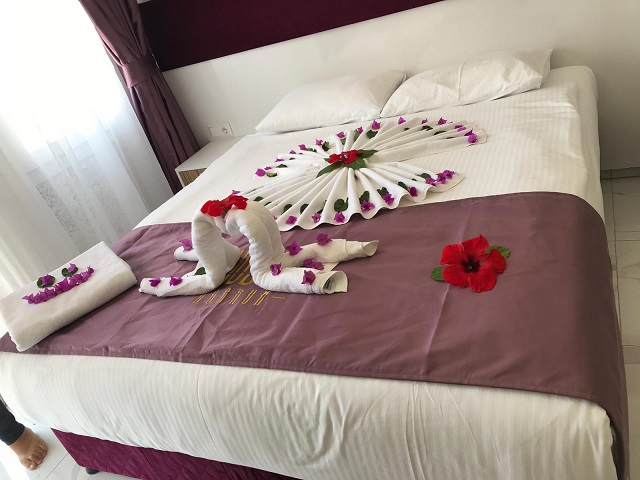 Lussoro Bodrum Hotel274195