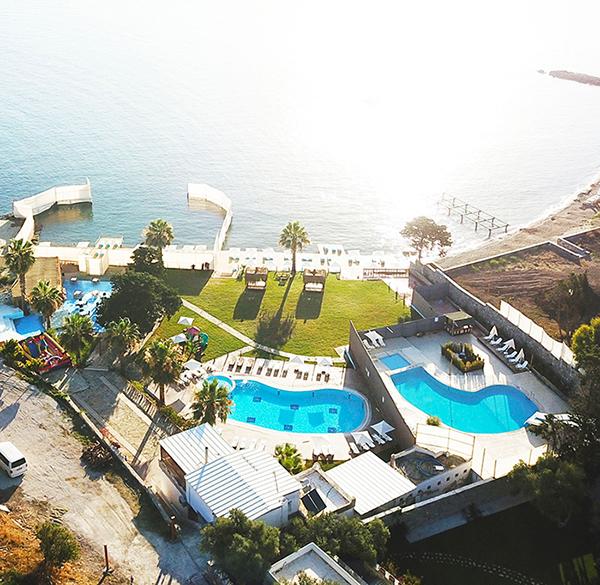 Lussoro Bodrum Hotel262488