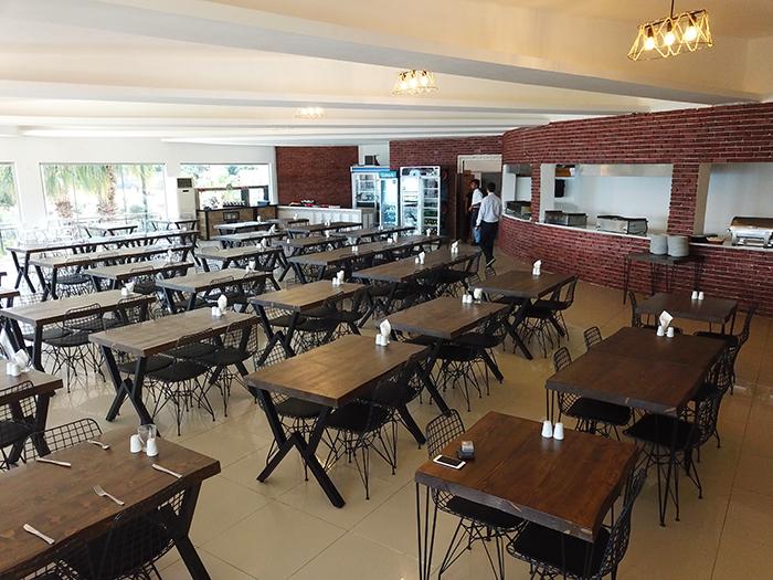 Lussoro Bodrum Hotel262544