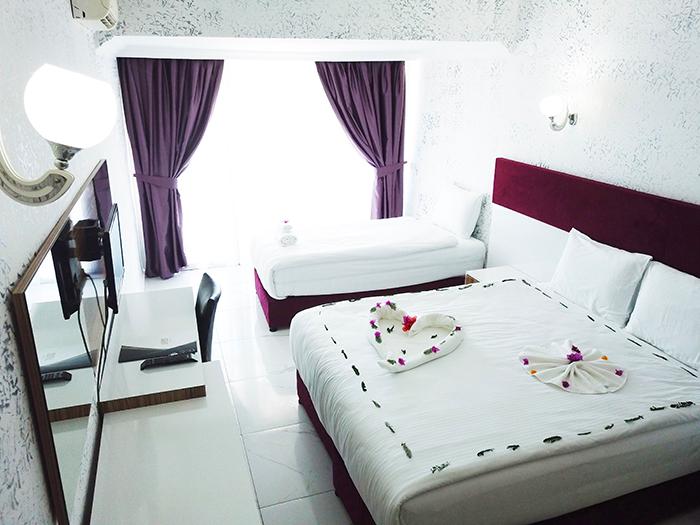 Lussoro Bodrum Hotel262522