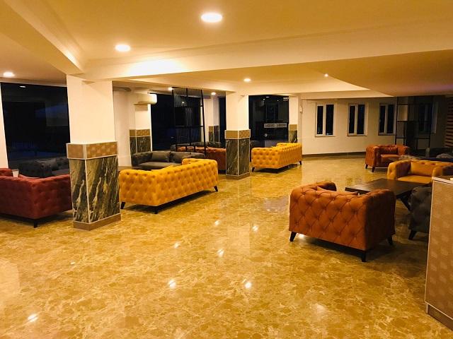 Lussoro Bodrum Hotel273199
