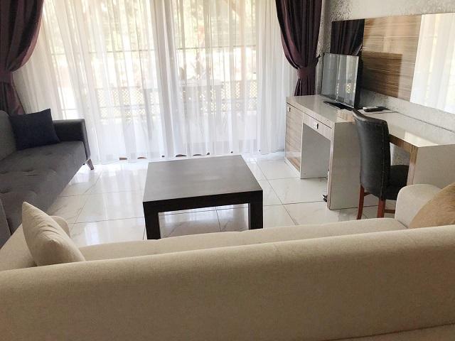 Lussoro Bodrum Hotel274217