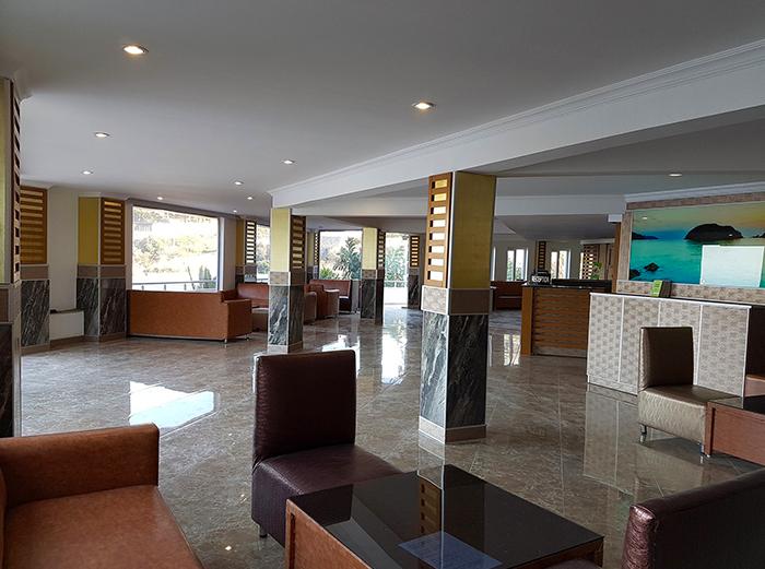 Lussoro Bodrum Hotel262492