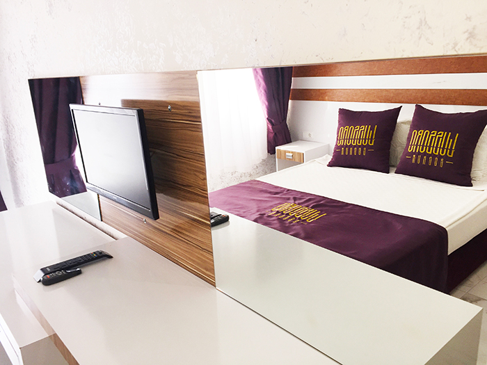 Lussoro Bodrum Hotel262520