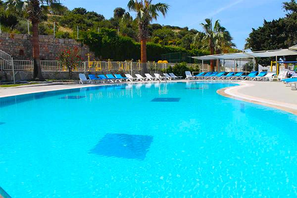 Lussoro Bodrum Hotel262518
