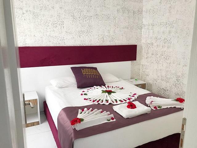 Lussoro Bodrum Hotel274219