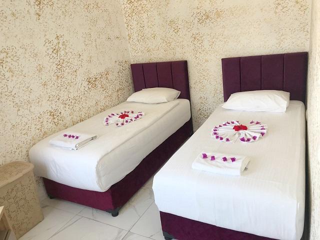 Lussoro Bodrum Hotel274234