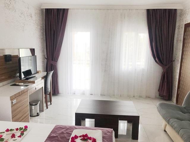 Lussoro Bodrum Hotel274204