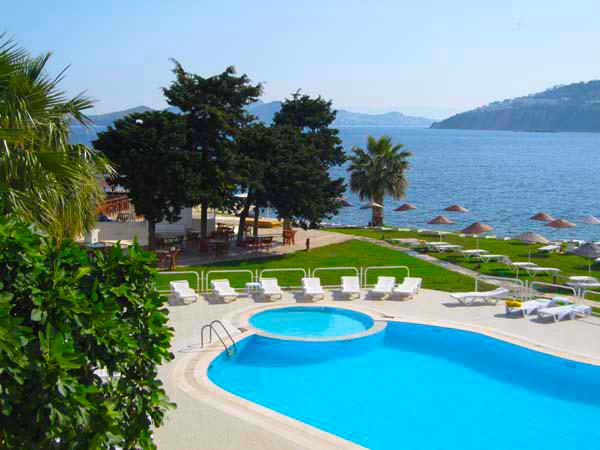 Lussoro Bodrum Hotel262504