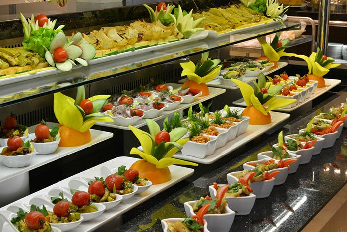 Lussoro Bodrum Hotel274259