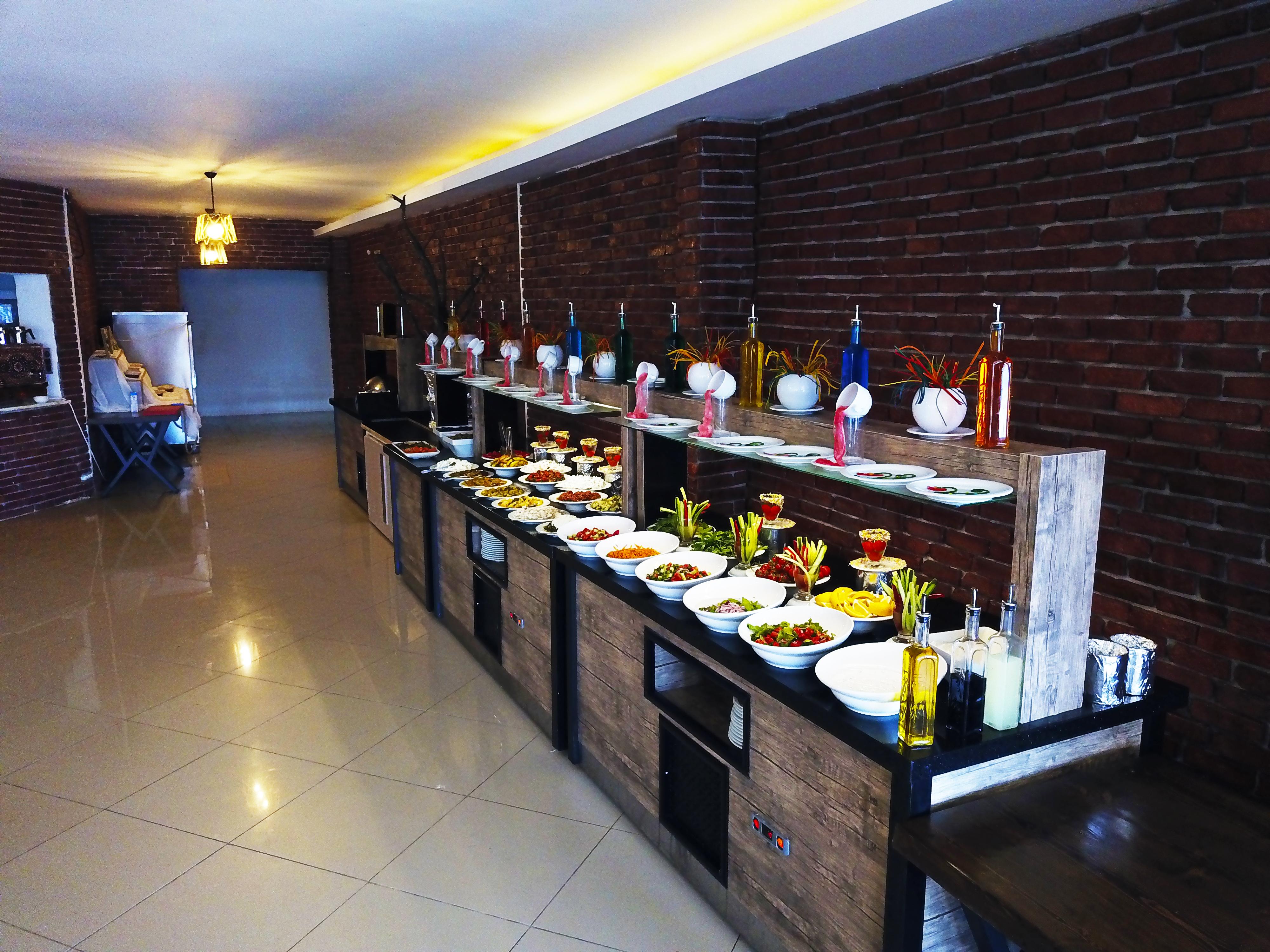 Lussoro Bodrum Hotel274254