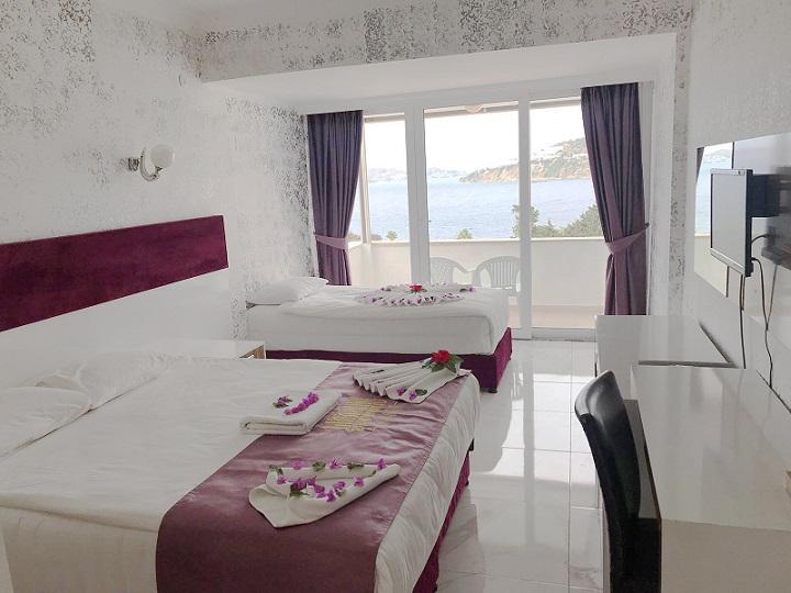 Lussoro Bodrum Hotel274166