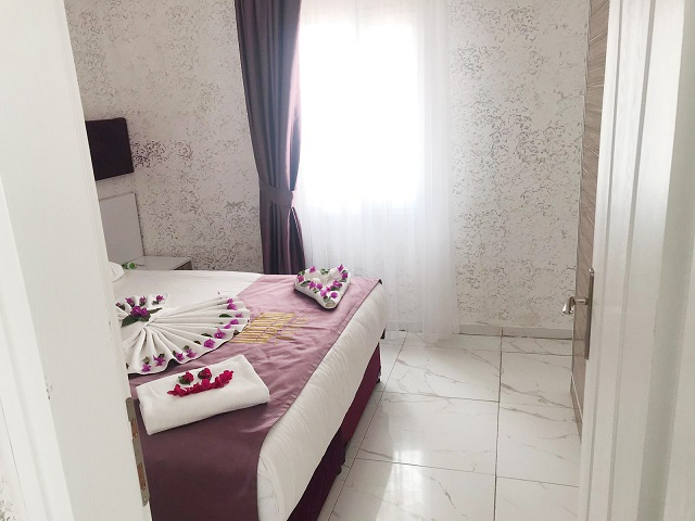 Lussoro Bodrum Hotel274206