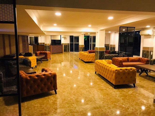 Lussoro Bodrum Hotel273195