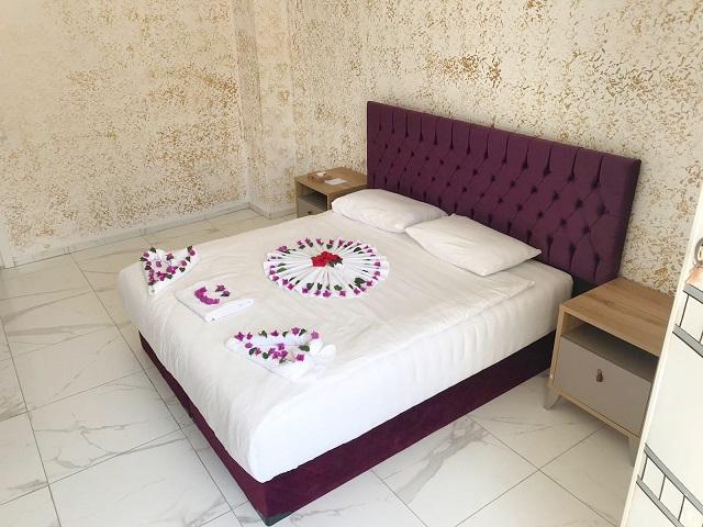 Lussoro Bodrum Hotel274232