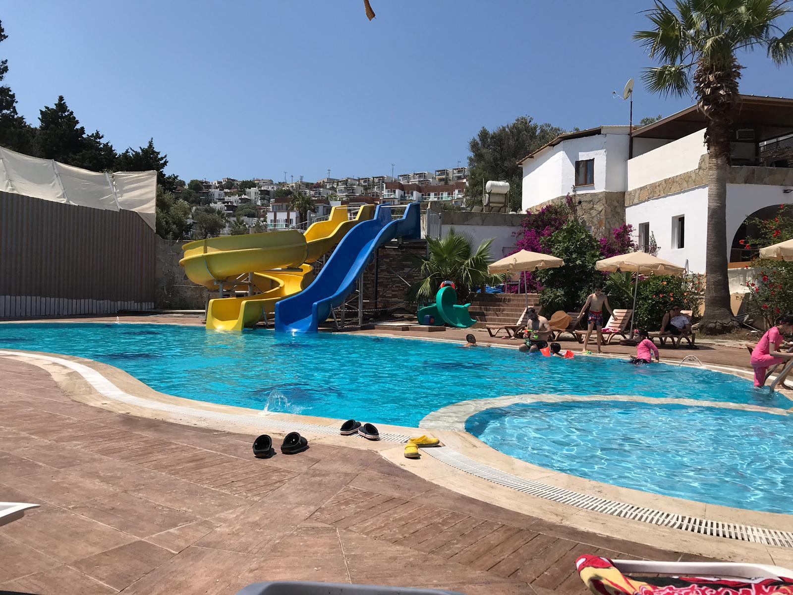 Lussoro Bodrum Hotel275201