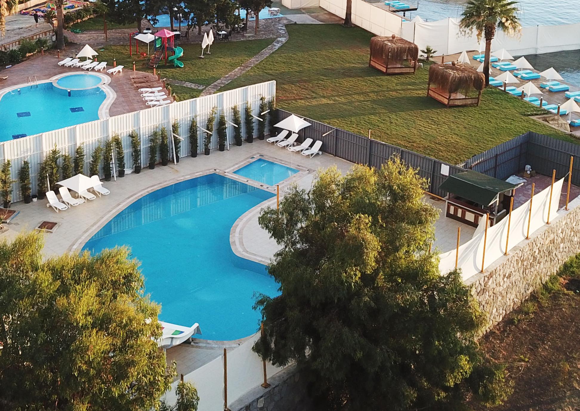 Lussoro Bodrum Hotel275199