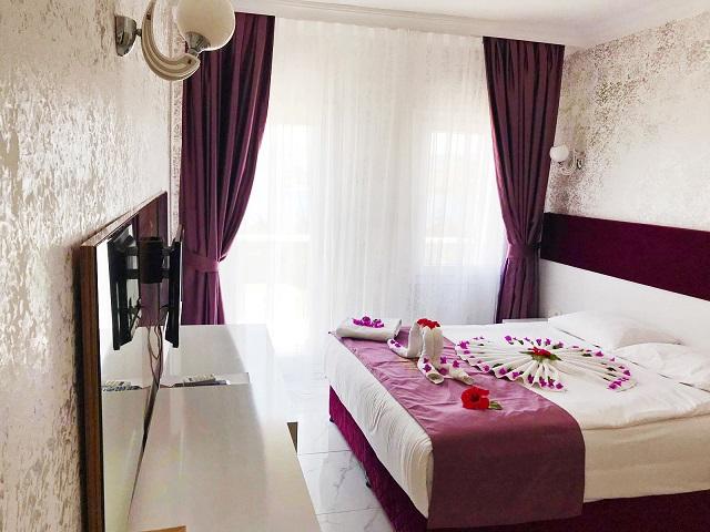 Lussoro Bodrum Hotel274192