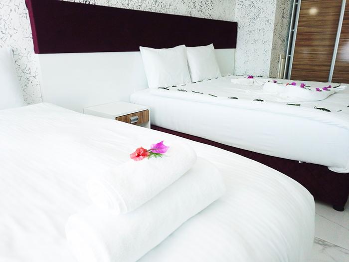 Lussoro Bodrum Hotel262523