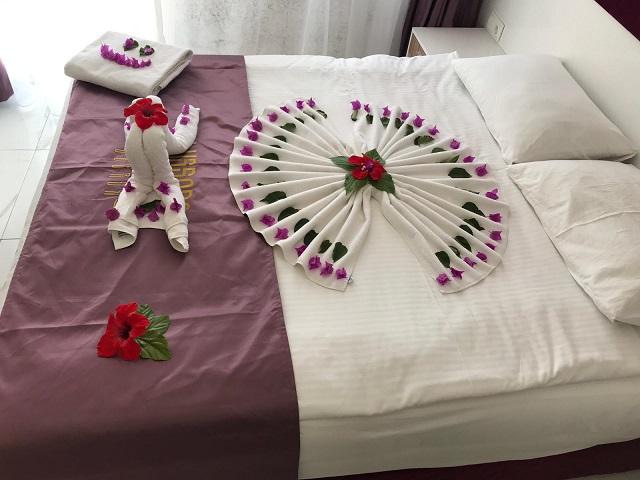 Lussoro Bodrum Hotel274196