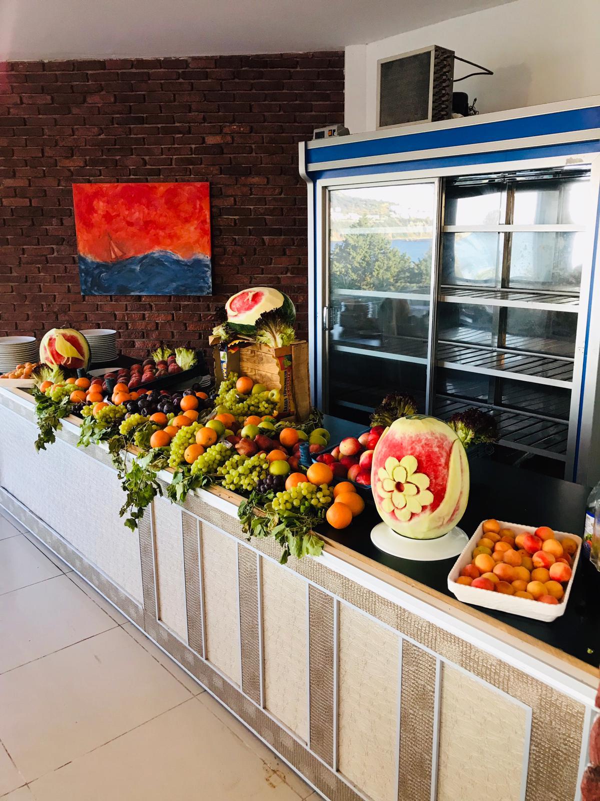 Lussoro Bodrum Hotel274270