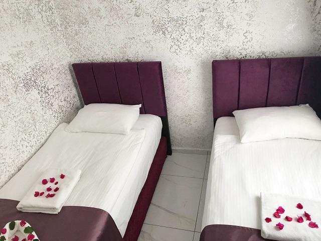 Lussoro Bodrum Hotel274221
