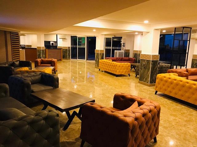 Lussoro Bodrum Hotel273201