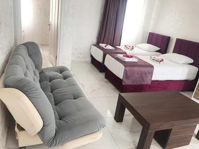 Lussoro Bodrum Hotel274200