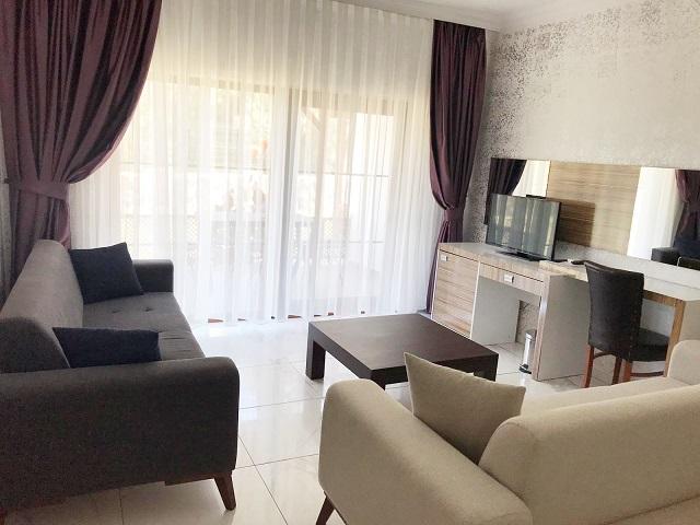 Lussoro Bodrum Hotel274214