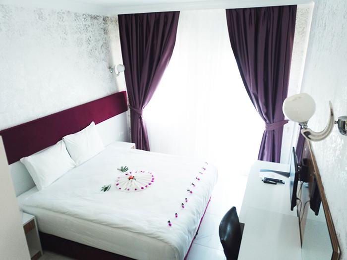 Lussoro Bodrum Hotel262529