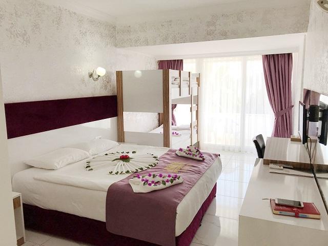 Lussoro Bodrum Hotel274163