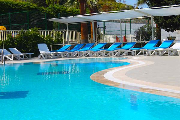 Lussoro Bodrum Hotel262516