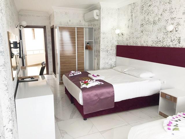Lussoro Bodrum Hotel274171
