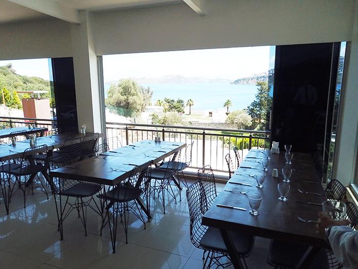 Lussoro Bodrum Hotel274257