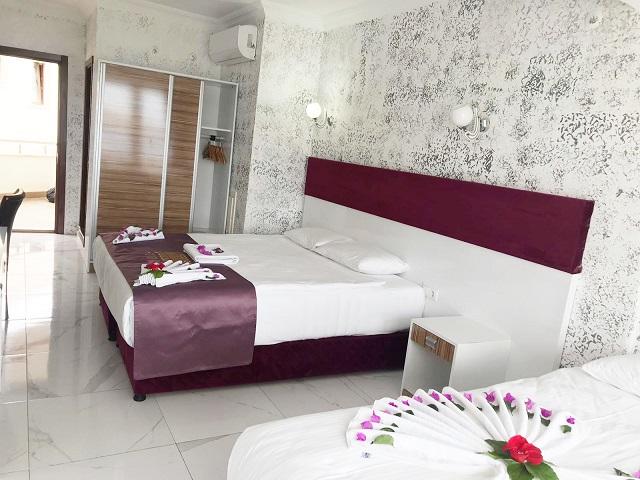 Lussoro Bodrum Hotel274170
