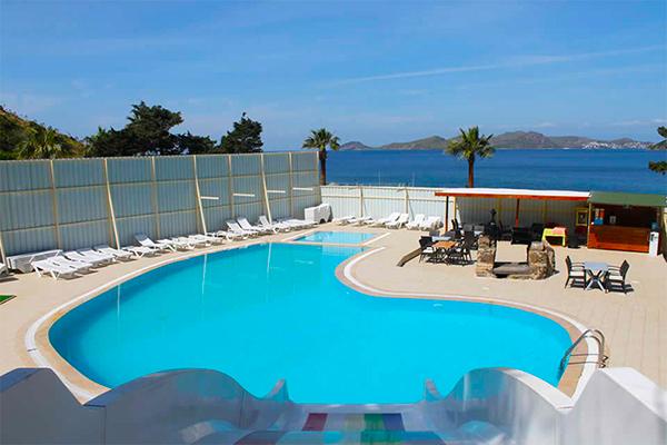 Lussoro Bodrum Hotel262510