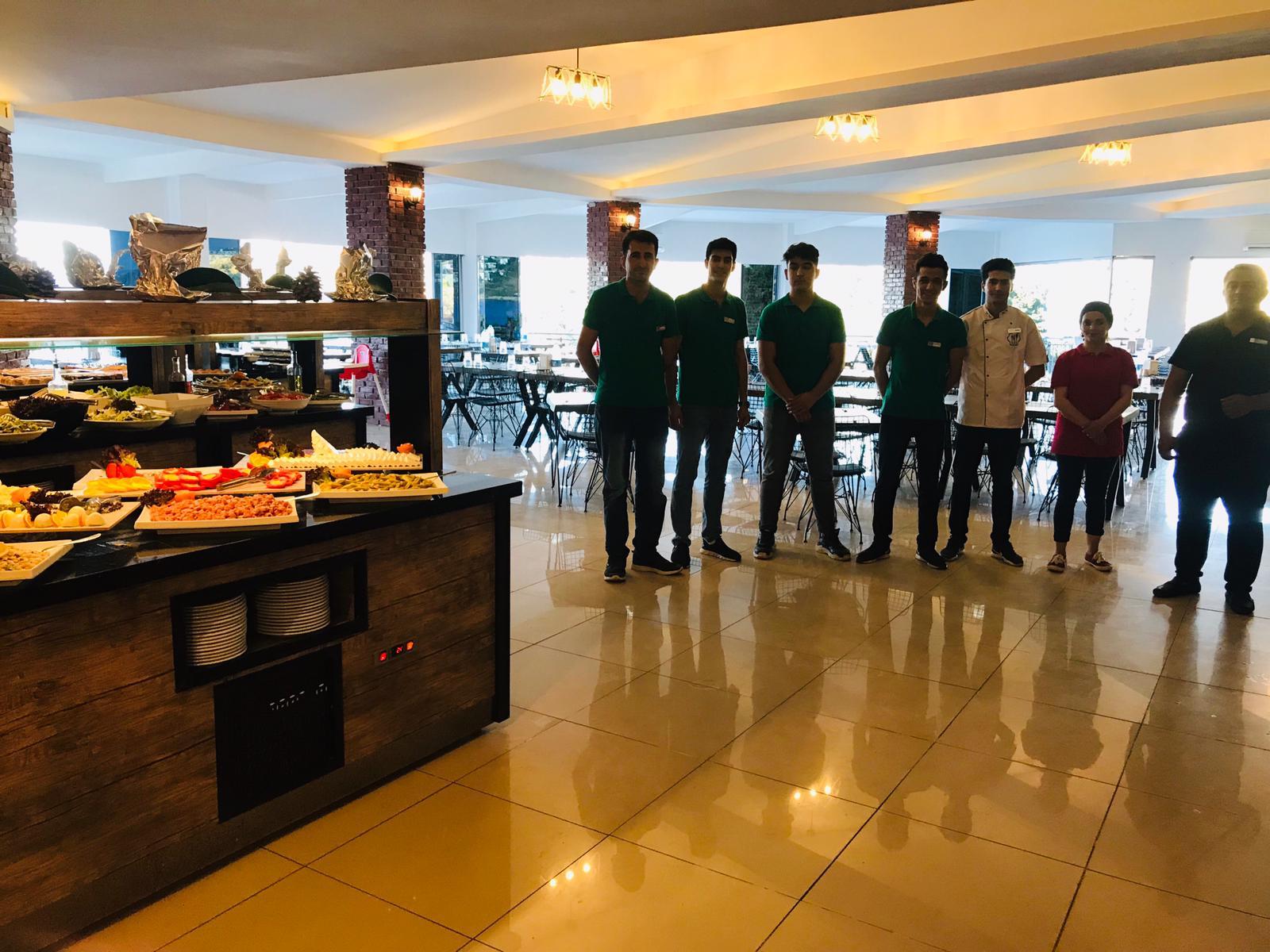 Lussoro Bodrum Hotel274267