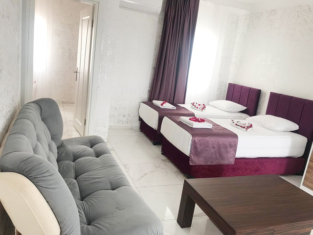 Lussoro Bodrum Hotel274201