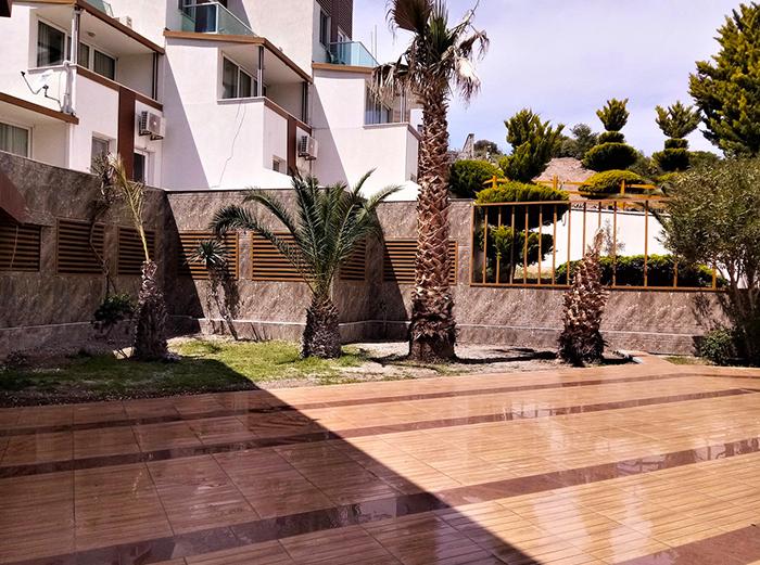 Lussoro Bodrum Hotel262487