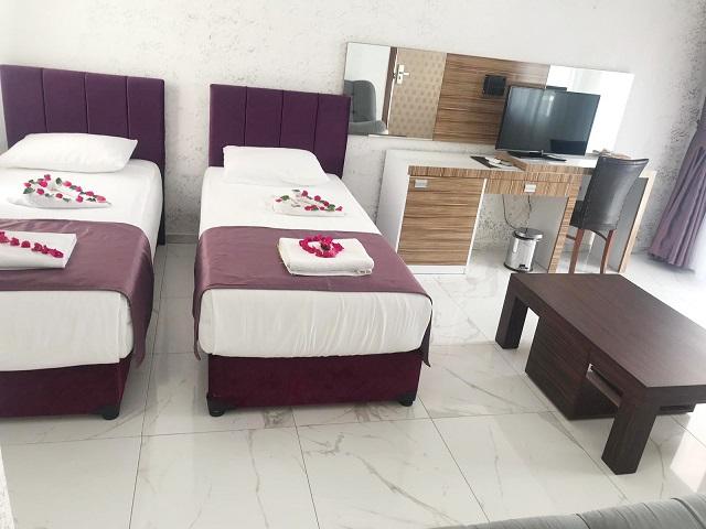 Lussoro Bodrum Hotel274205