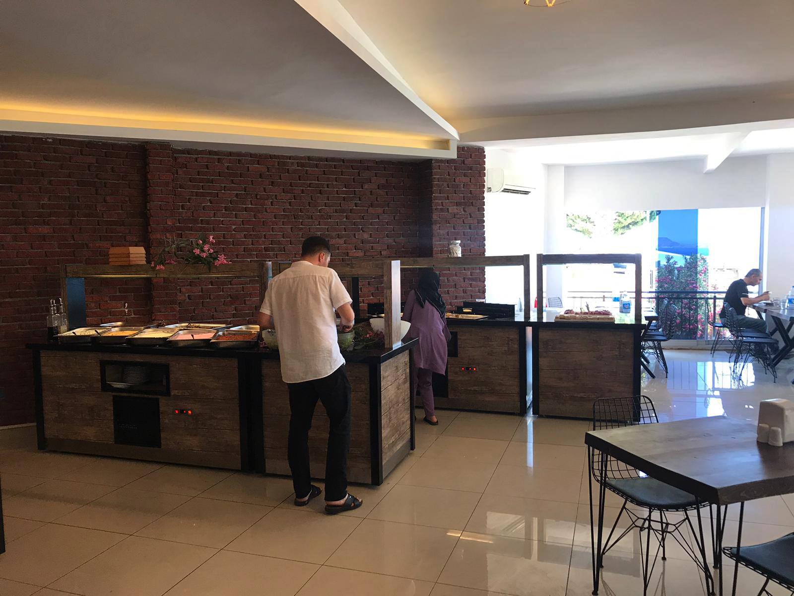 Lussoro Bodrum Hotel274250
