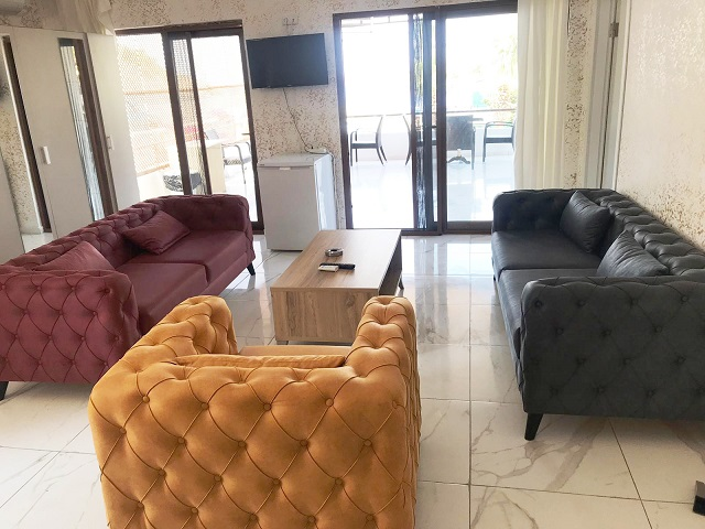 Lussoro Bodrum Hotel274228