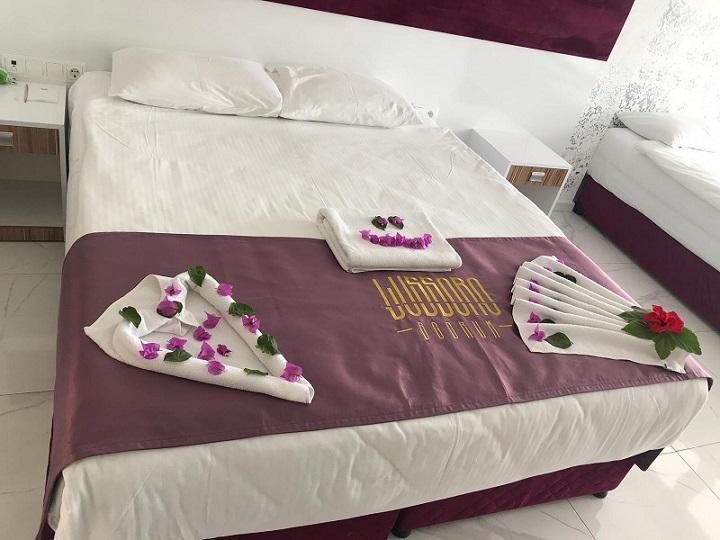 Lussoro Bodrum Hotel274169