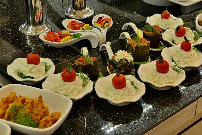 Lussoro Bodrum Hotel274260