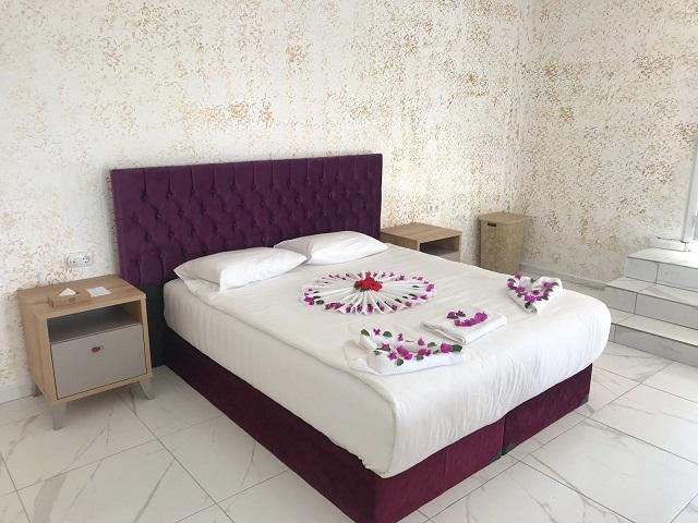 Lussoro Bodrum Hotel274233